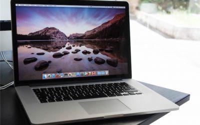 Apple reprend ses anciens MacBook 15 pouces MacBook Pros parce que les piles pourraient prendre feu