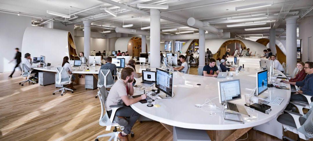 Les 3 meilleurs emplois dans le secteur du digital !