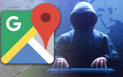 Google Maps insiste sur le fait qu'il fait ce qu'il peut pour éliminer les arnaqueurs d'affaires