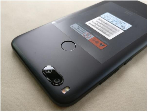 Découvrez le Smartphone Xiaomi Mi5x