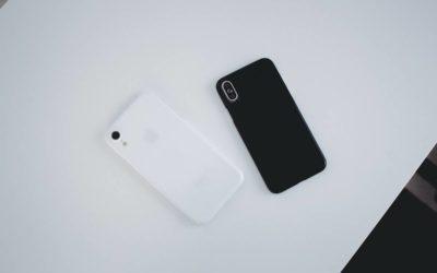 Les avantages des différents types de protection pour iPhone