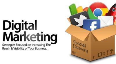 Pourquoi choisir une carrière dans le marketing digital