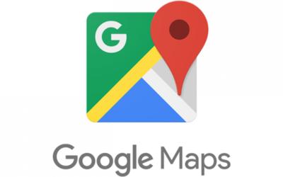 Nos astuces lors de l'utilisation de Google Maps