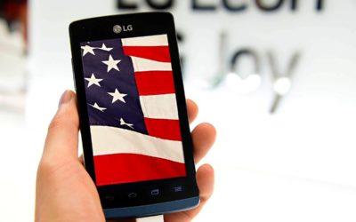 Préparez votre voyage aux USA avec ces applications