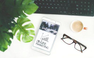 Digital marketing : Comparaison entre marketing digital et marketing en ligne