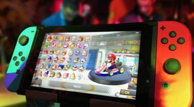 Hack switch : Le cauchemar de Nintendo