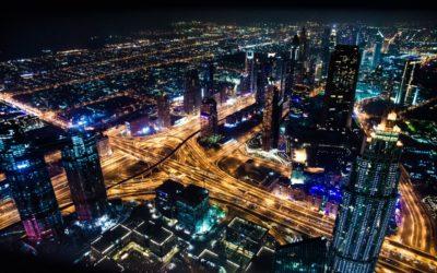Smart city : Voici ce qu'est une ville intelligente