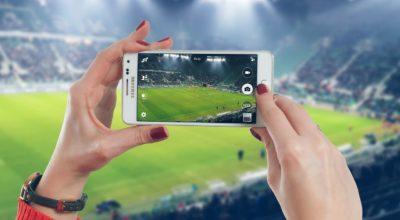 Les meilleurs sites de streaming pour voir un match de foot