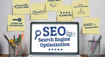 Le SEO : un facteur clé de succès sur internet.