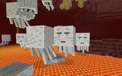 Serveur Minecraft : Comment créer un serveur Minecraft