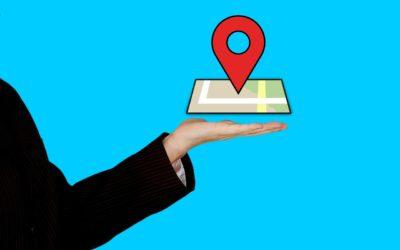 Suivi position Google : Consulter l'historique de géolocalisation
