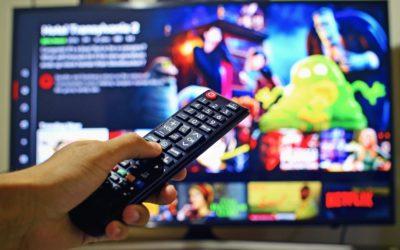 Regarder des films et des séries sur Netflix grâce à Freebox