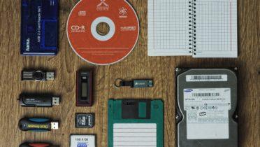 Le stockage des données sur un disque dur externe est-il mort?
