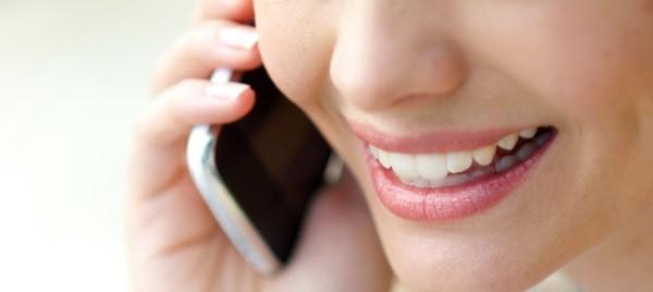 appel telephonique