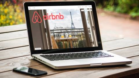 site Airbnb