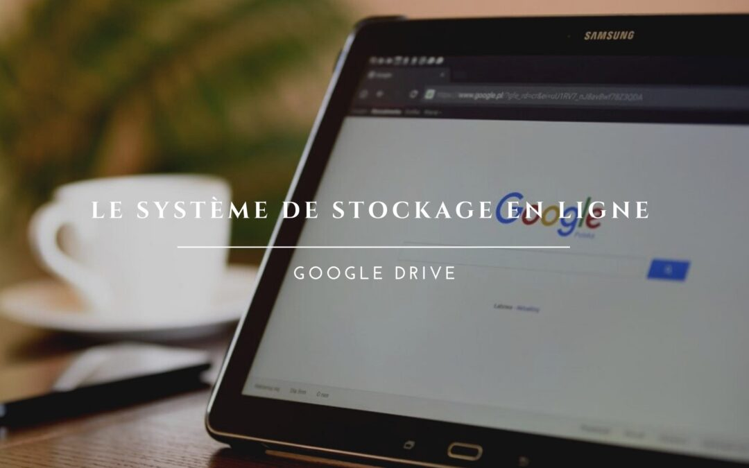 application google drive