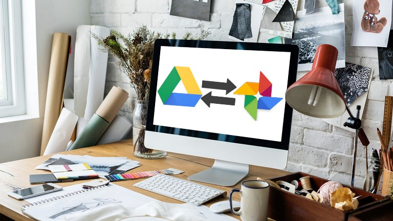 utilisation google drive