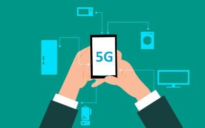 La 5G, une menace sur notre sécurité au quotidien ?