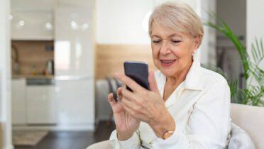 Quel téléphone pour un senior ?