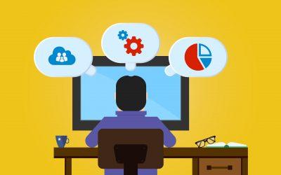 Les 5 meilleurs choix de logiciels de gestion d'entreprise