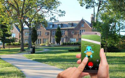 Quel est le rapport entre Pokémon et le big data ?