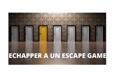 Connaissez-vous les «escape game»