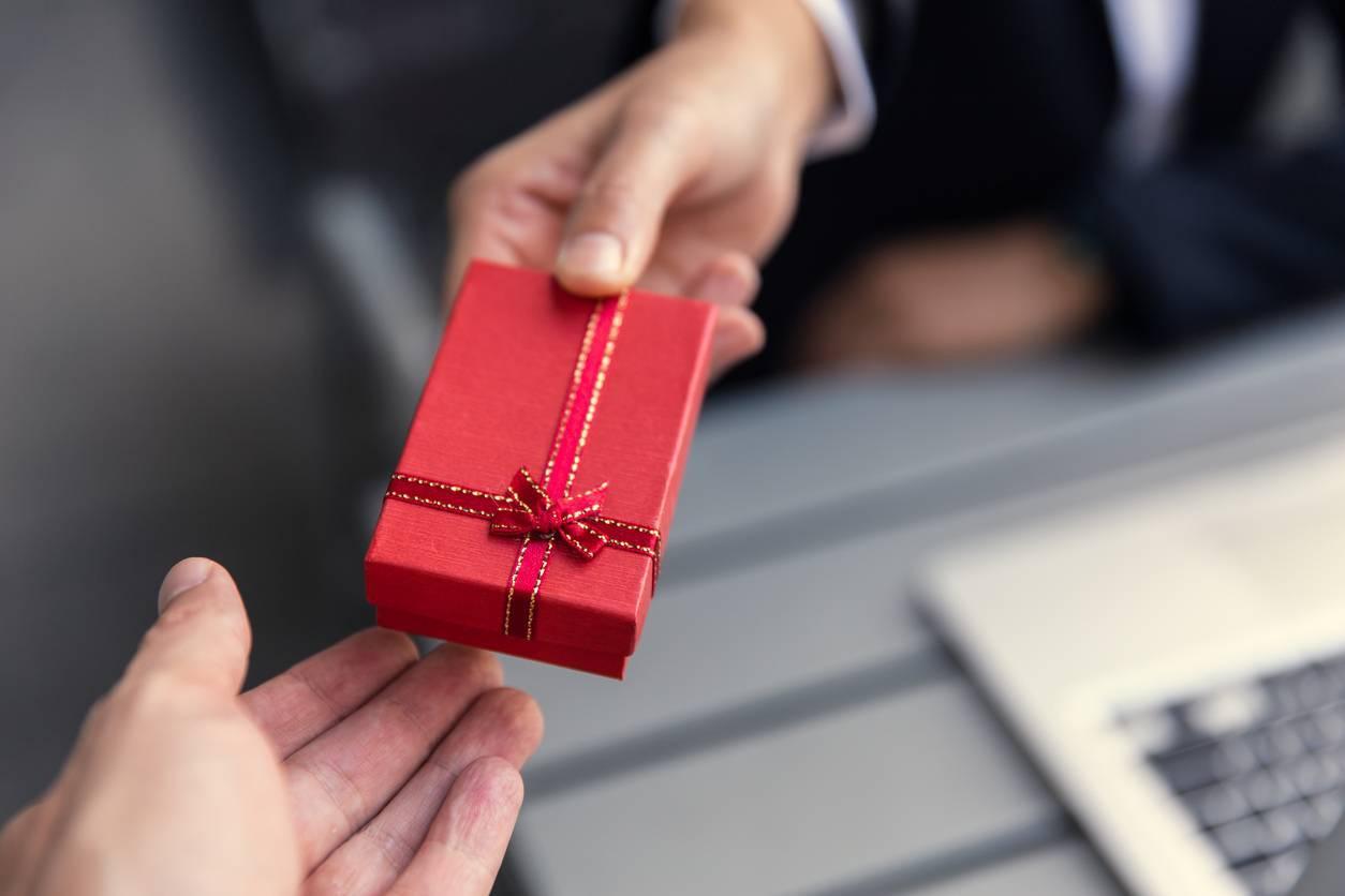 cadeau, relation partenaire