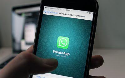 WhatsApp Business pour Android et iOS 2019 ? (Téléchargement gratuit)