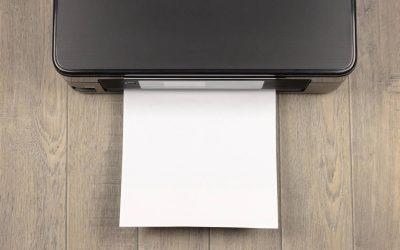 Imprimante : comment économiser au niveau des consommables ?