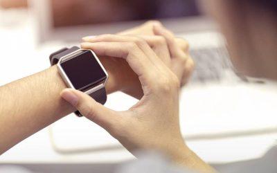 6 bijoux technologiques à offrir
