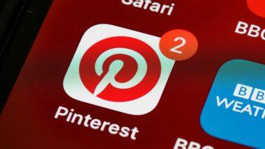 Refonte du profil Pinterest et ajout de fonctionnalités