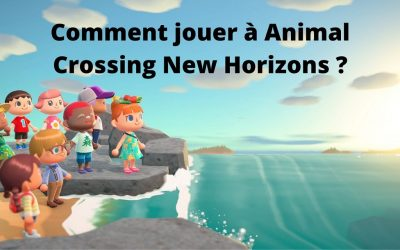 Testez le jeu « Animal Crossing New Horizons »