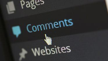 Comment limiter les liens dans les commentaires avec WordPress