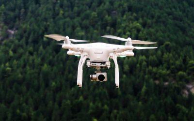 Quel drone pour débuter ?