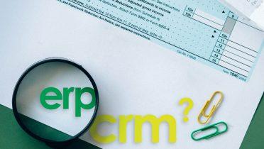 Quelle est la différence entre un ERP et un CRM?