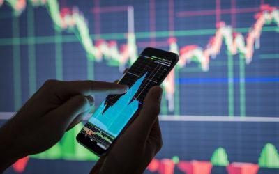 Le trading mobile : la nouvelle tendance