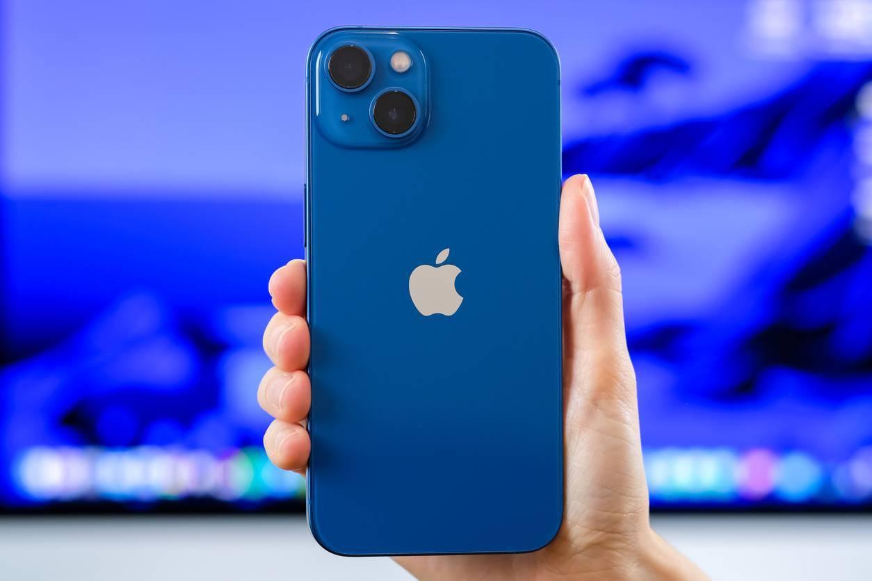 iPhone13 coque